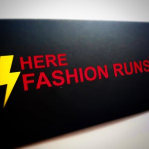 Here Fashion Runs